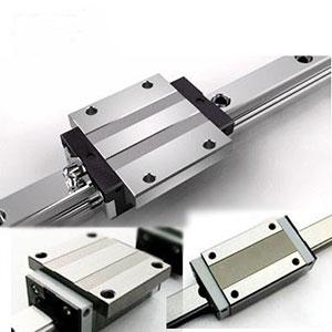 THK-NR型超重负荷滚动导轨\机床用导轨\超重载荷滑轨滑块