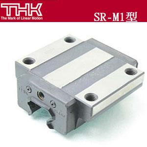 日本THK高耐腐蚀性导轨,SR-M1,高温线性滑轨