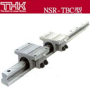 日本THK直线LM滚动导轨NSR-TBC系列直线滚动导轨
