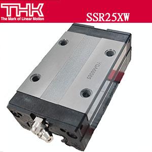 原装现货THK-SSR25XW直线滚动导轨、高速静音型导轨滑块