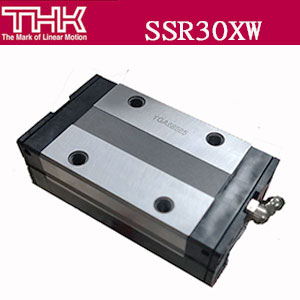 THK低组装直线导轨SSR-30XW LM导轨SSR-30XW