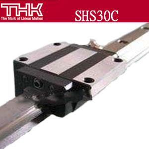 THK-SHS系列高刚性直线导轨SHS30C/30C、超重负荷导轨滑块