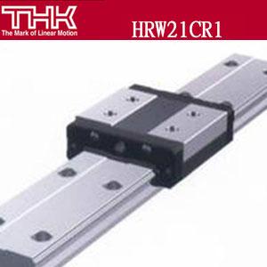 日本THK宽幅型重负荷直线导轨、HRW21CR1、重负载导轨滑块