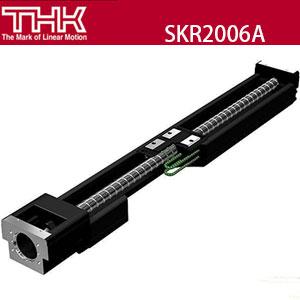 THK模组\SKR智能组合导轨模组\SKR2006A-0150-P
