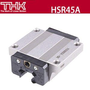 THK导轨\重负荷滑轨\HSR45A\普车导轨滑块