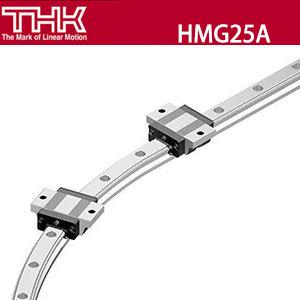 THK直线线导轨\高精密滑轨滑块\HMG25A\流水线导轨