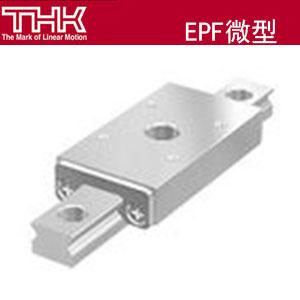 日本THK-EPF型LM滚动导轨高精密导轨滑块