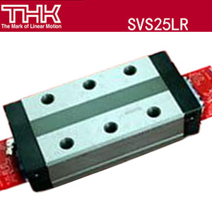 THK重载型导轨\SVS25LR