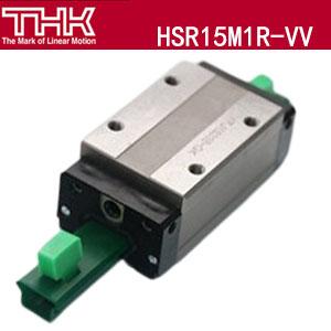 日本THK中低真空导轨\不锈钢滑块\HSR15M1R-VV