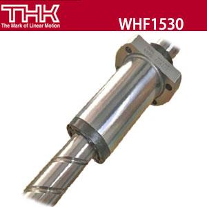 THK高速滚珠丝杆、高导程滚珠螺母、WHF1530