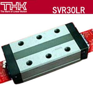 THK重载型导轨、加工中心滑块、SVR30LR