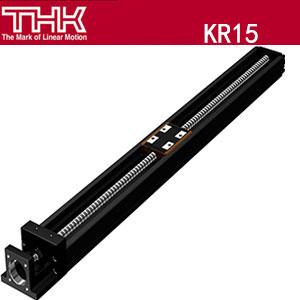 THK模组,小型滑台,KR15