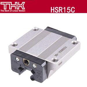 THK导轨、标准型号滑轨、HSR15C