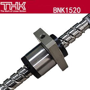 日本THK高精度滚珠丝杆BNK1520系列