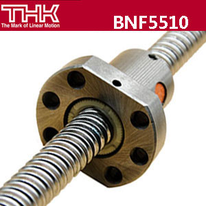THK丝杠、大直径丝杆、BNF5510