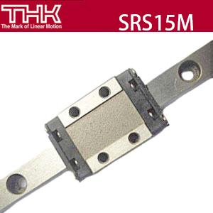 THK导轨、微型线轨、SRS15M