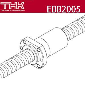 THK大钢球丝杠、EBB2005