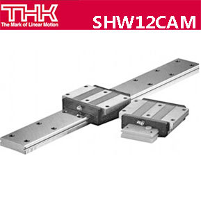 THK重载型导轨、SHW12CAM